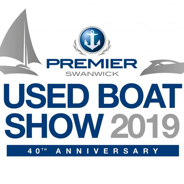 Plenty of Choice at the Swanwick New and Used Boat Show