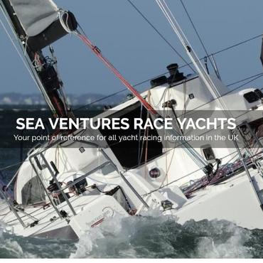 SEA VENTURES DEVELOP RACE YACHT DIVISION