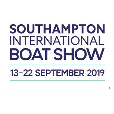 Southampton Boat Show 13th to 22nd September 2019