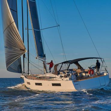 THE NEW JEANNEAU 60 NOW AVAILABLE