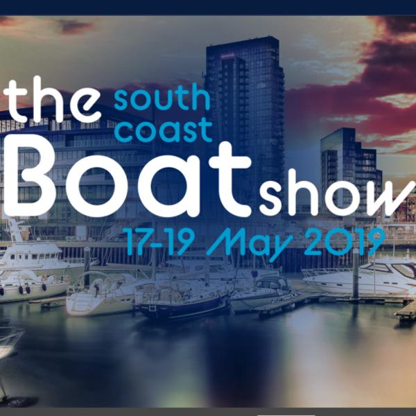 WELCOME TO THE SOUTH COAST BOAT SHOW